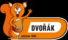 Elektro Dvořák logo