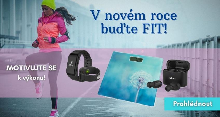 buď fit