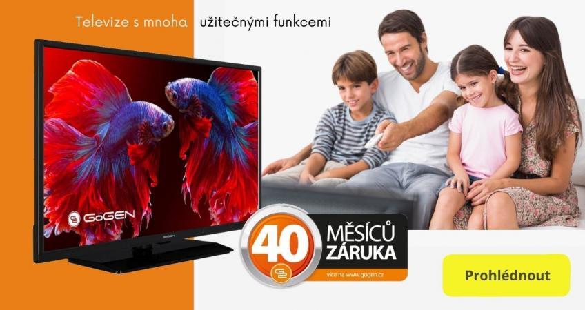 Televize GoGEN