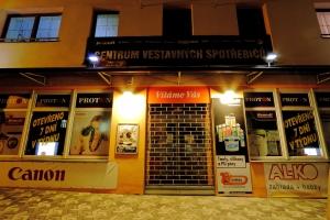 Prodejna elektro, hobby Golčův Jeníkov obr.4