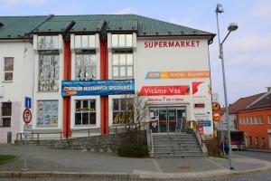 Prodejna elektro, hobby Chotěboř obr.51