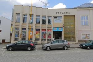 Prodejna elektro, hobby Světlá nad Sázavou obr.151