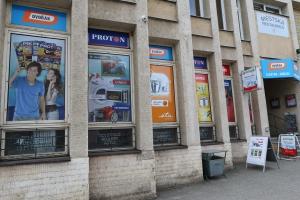 Prodejna elektro, hobby Světlá nad Sázavou obr.152