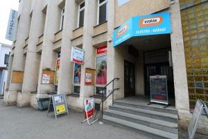 Prodejna elektro, hobby Světlá nad Sázavou obr.153