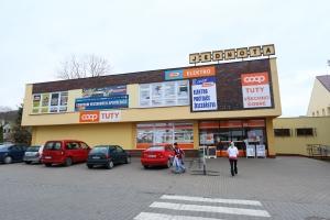 Prodejna elektro, hobby Třemošnice obr.1