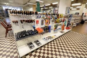 Prodejna elektro, hobby Třemošnice obr.13