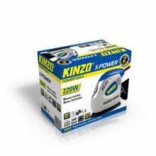 KINZO MOUSE X-POWER vibrační bruska 71791