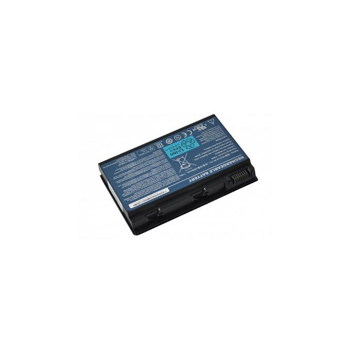 Acer BATTERY.LI-ON 8cell 4800mAh EXTENSA5230/5630G/7620/TM5330/TM5530/TM5710/TM5720/TM5730/TM6552/TM6592/TM7520/TM7720