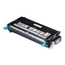 Dell - Toner 3110cn, 3115 - Cyan -Standard Capacity Toner 4000