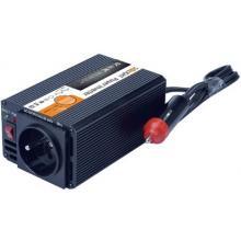 Solight IN05 12V/230V 200W USB Měnič napětí