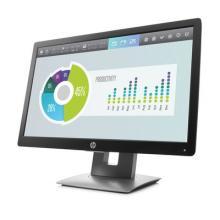 HP EliteDisplay E202 / 20'' IPS/ 1600x900 / 1000:1 / 7ms / 250 cd / VGA, DVI-D, DP, USB / 3/3/0 Monitor