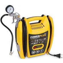 PowerPlus POWX 1705 Kompresor