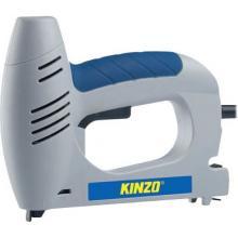 KINZO XPOWER - Elektrická sponkovačka