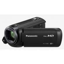 Panasonic HC-V380EP-K, 1/5,8