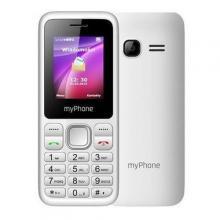 myphone 3300 bílý mobilní telefon