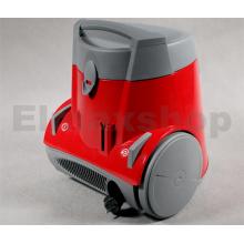 Profi Europe Profi 10.0 CE podlahový vysavač červený