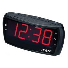Ices ICR 230-1 Radiobudík černý