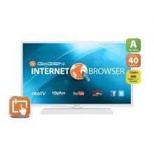 GoGEN TVH 32550 WEBW Televize