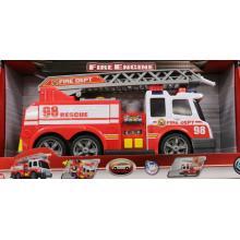 Dickie Velké hasičské auto Fire Engine