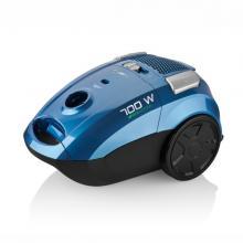 ETA Tiago 4507 90000  vysavač podlahová modrý