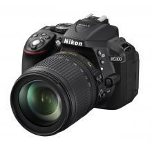 NIKON D5300 + 18-105 AF-S DX VR Zrcadlovka