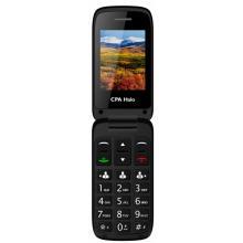 HALO 13 ČERVENÝ MOBILNÍ TELEFON CPA