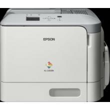 EPSON WorkForce AL-C300DN - A4/31ppm/duplex/Net Tiskárna
