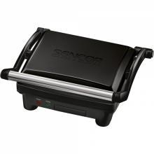 Sencor SBG 3051 BK elektrický gril