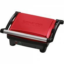 Sencor SBG 3052 RD elektrický gril