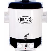 Bravo B-4514 Zavařovací hrnec smaltovaný