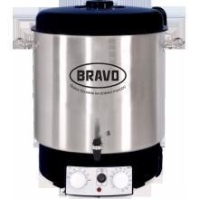Bravo B-4515 Zavařovací hrnec nerez