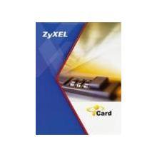 iCard 1-year Antivir Kaspersky for ZyWALL USG 100