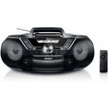Radiomagnetofon Philips AZ 787 s CD