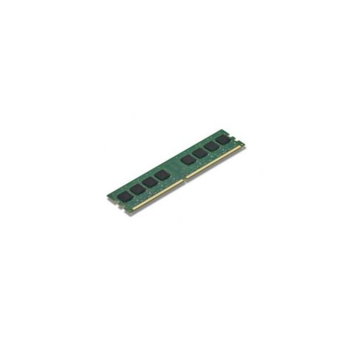 4GB (1x4GB) 1Rx8 DDR4-2133 Unbuf ECC pro TX1320/TX1330/RX1330 M2