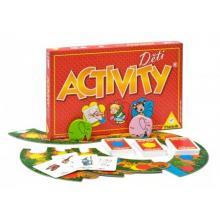 Piatnik Activity: Děti Společenská hra