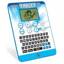 MaDe Tablet 120 funkcí modrý