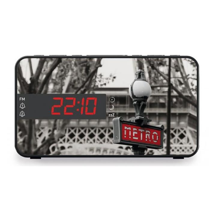 Bigben RR 15 METRO radiobudík