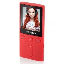 Přehrávač MP3/MP4 Hyundai MPC 501 FM, 4GB, 1,8