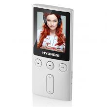 Přehrávač MP3/MP4 Hyundai MPC 501 FM, 8GB, 1,8