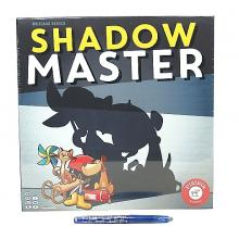 Piatnik Shadow Master