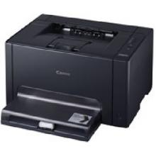 Canon i-SENSYS LBP7018C - A4/color/16-4ppm/2400x600/USB černá