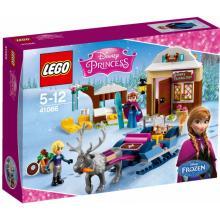 Lego Princess Anna & Kristoff's Sleigh