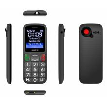 Mobilní telefon Aligator Senior A320 DualSim - černý/ šedý