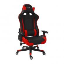 Židle kancelářská RACING PRO ZK-021 Černo-červená