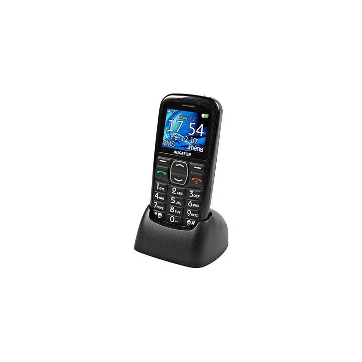 Aligator Phones A420 - Mobilní telefon
