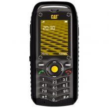 Caterpillar CAT B25 - černý Mobilní telefon