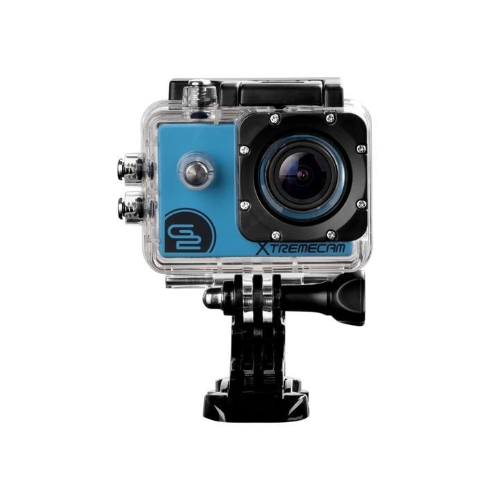 GoGEN XTREME CAM 10BL, modrá Outdoorová kamera