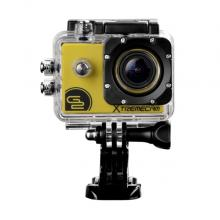 GoGEN XTREME CAM 10Y, žlutá Outdoorová kamera