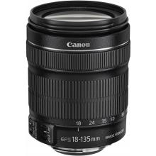 Canon EF-S 18-135mm f/3.5-5.6 IS STM + EW73B+LC kit