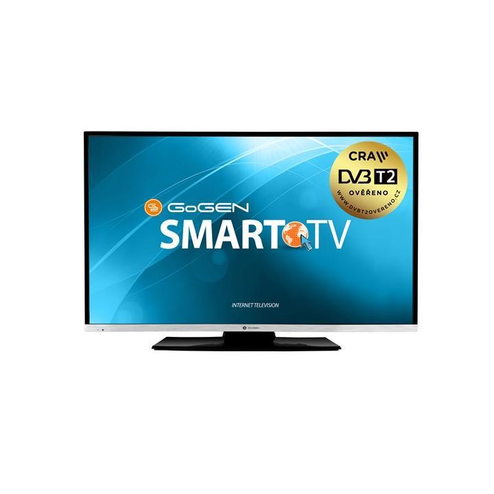 d2784e95e Televize GoGEN TVF 48N384 STWEB LED